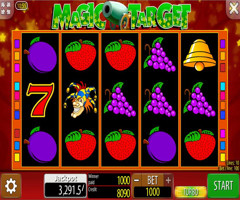 Slot Spielautomaten kostenlos spielen - 52245