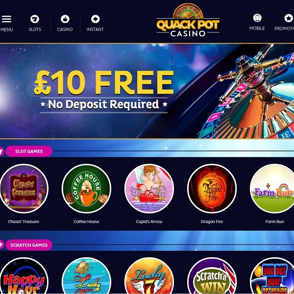 Beste online Casinos - 12858