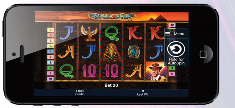 Casino Slots iPhone - 32233