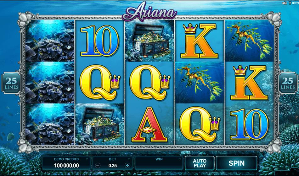 Auszahlungsquote Spielautomaten online Casino - 47473