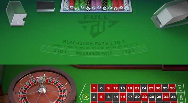 Black Jack Turniere - 56712
