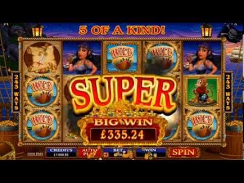 Casino Games - 80814