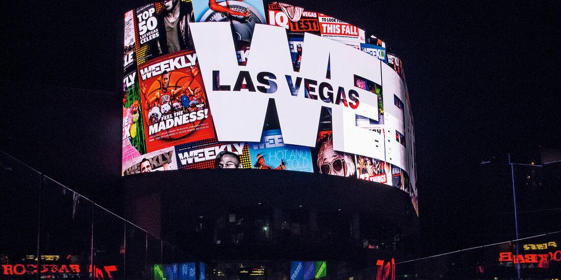 Las Vegas - 93476