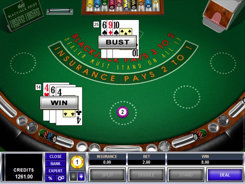 Bonusbedingungen Casino - 89549