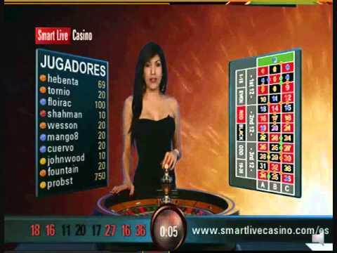 Lucky Live Casino - 96177