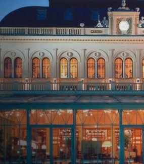 Spielbanken Deutschland Baden-Baden Casino - 25020