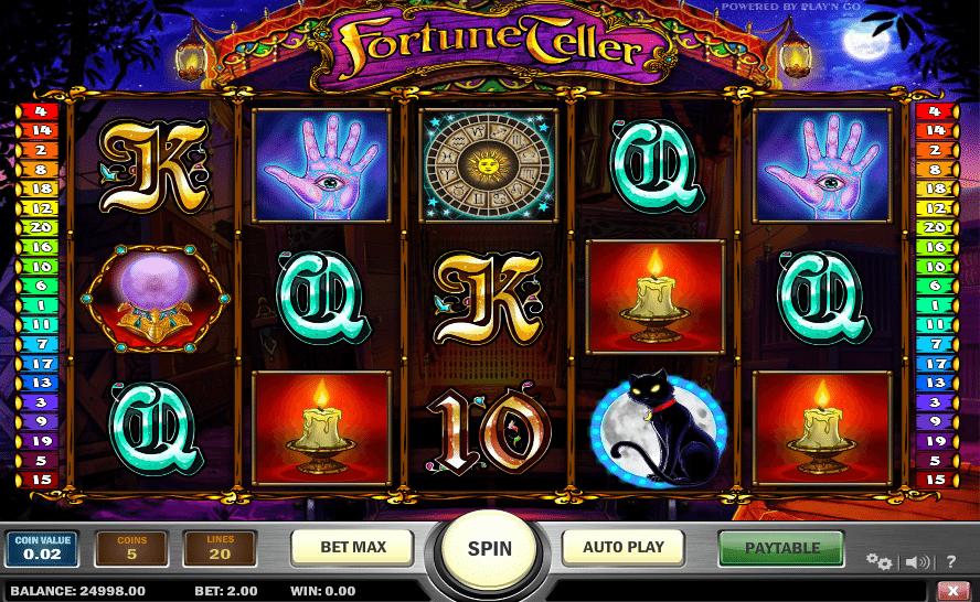 Spielautomaten online Gratis - 71314