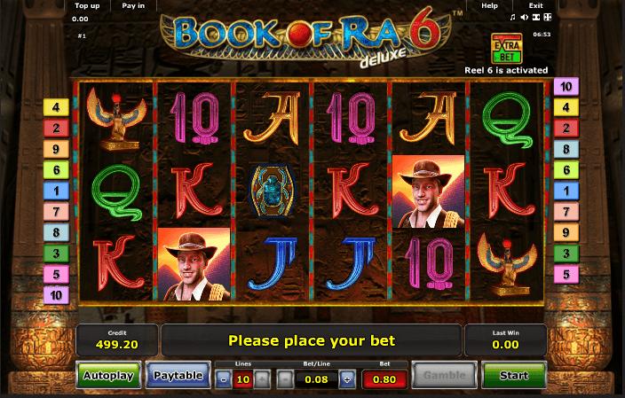 Echtgeld Casino - 95189