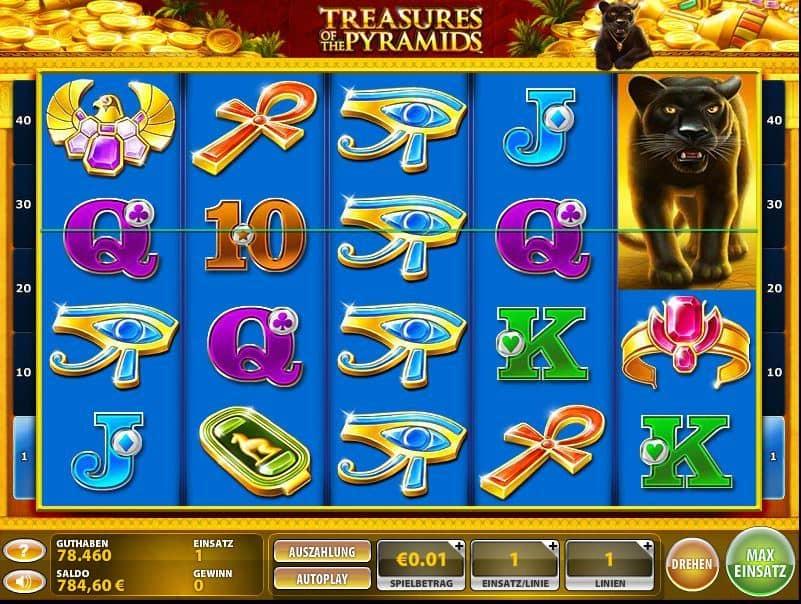N1 Casino 10 - 86789