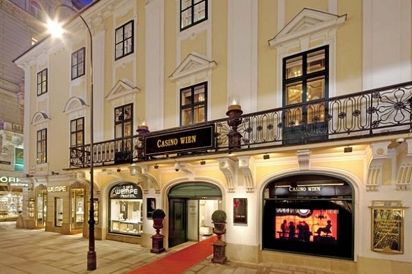 Casino Austria Wien - 95426