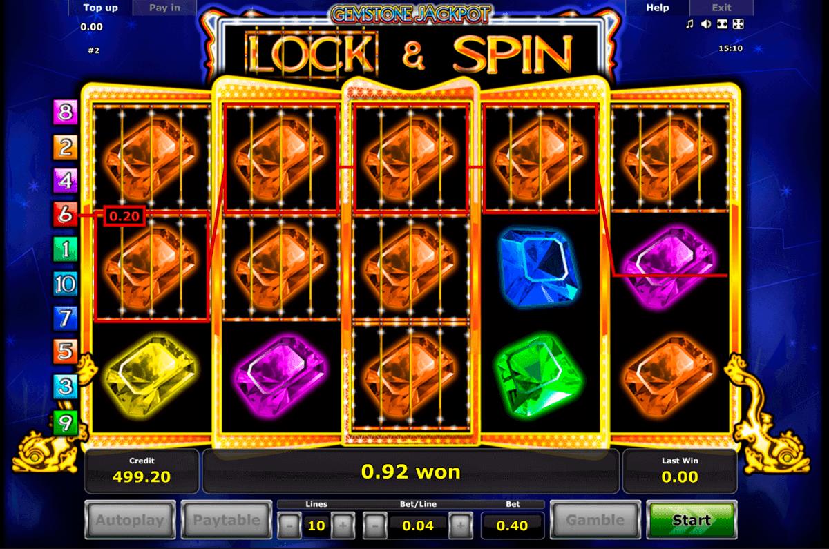 Online Casino Automat - 85437