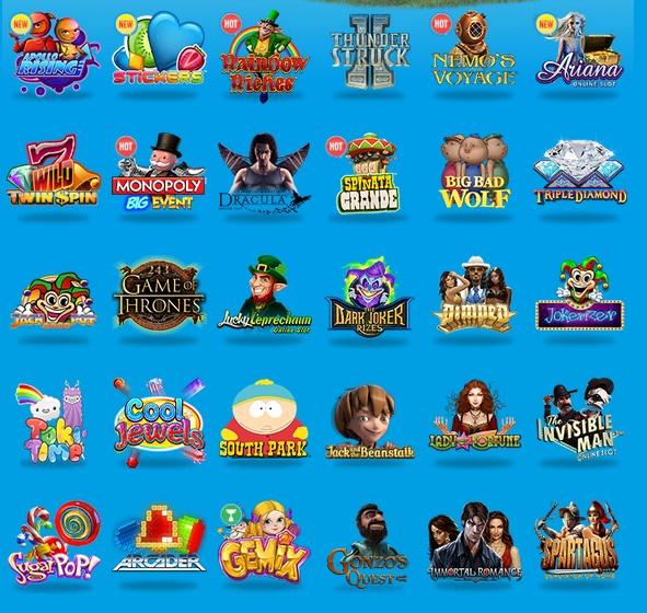 Casino Spiele - 96383