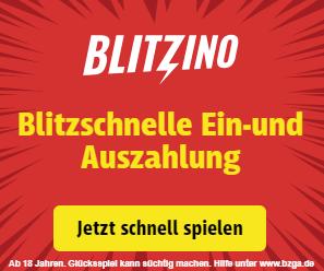 Blitzino ohne Registrierung - 25382