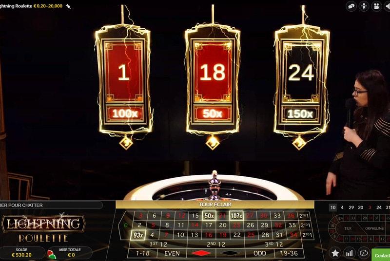 Gaming Casinos - 19778