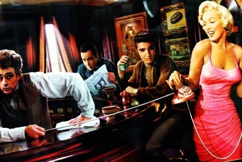 Legende Poker - 57255