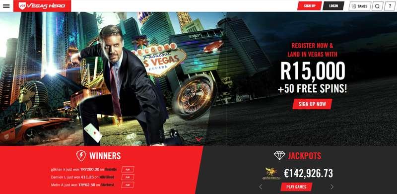 Casino Türkei Vegas - 65958