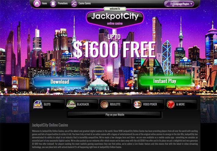 Fortune Jackpot online Casino - 25806