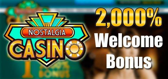 Casino Welcome Bonus Sofortüberweisung - 32209