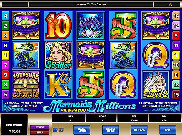 Klassische Spielautomaten online - 53452