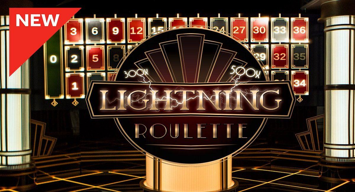 Casino mit Banküberweisung Lightning - 79097