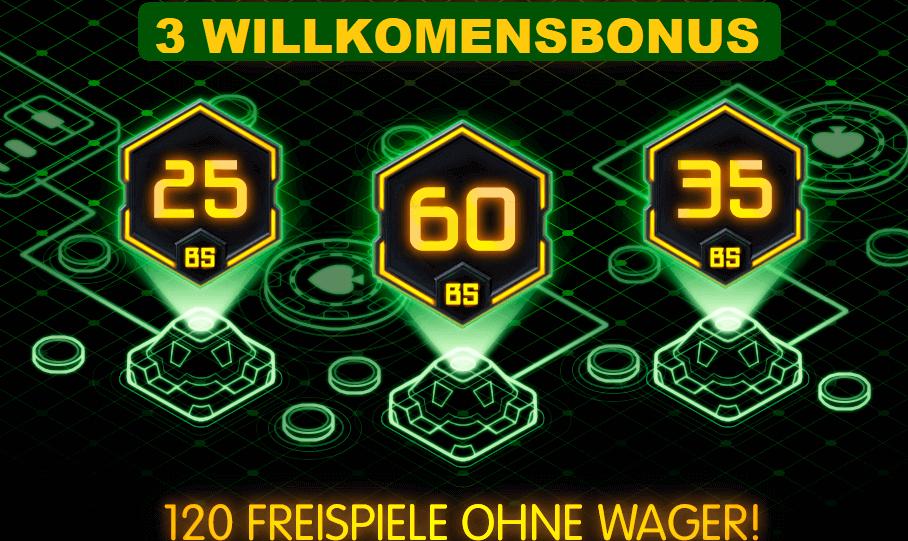 Neue Casinos 2019 ohne - 51957