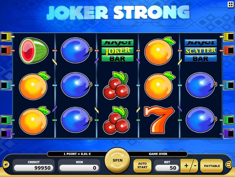 Unbekannte online Casinos - 5982