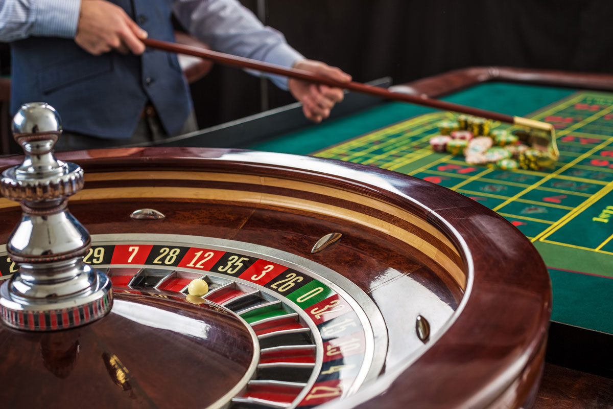 Roulette Orphelins Welcher - 86791