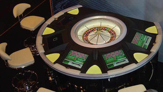 Fortune Jackpot Lightning Roulette - 79869