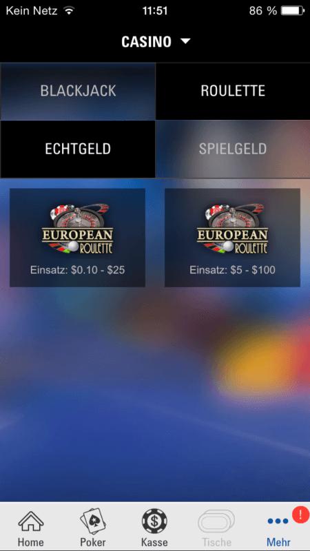 Online Casino app Echtgeld - 20104