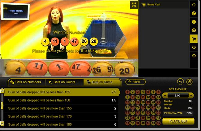 Online Casino - 44255