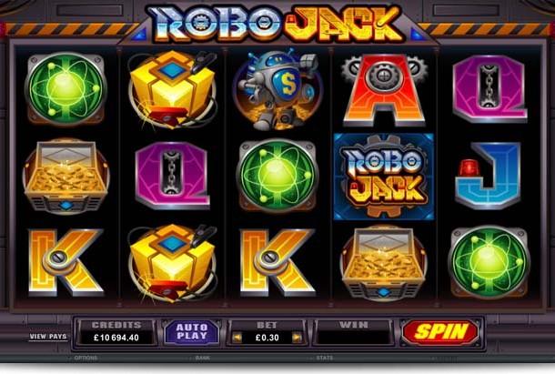 Online Slot - 71414