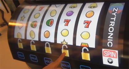 Spielautomaten Gaststätten Das - 51985