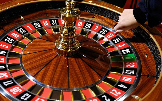 Roulette Tool Chance - 73821