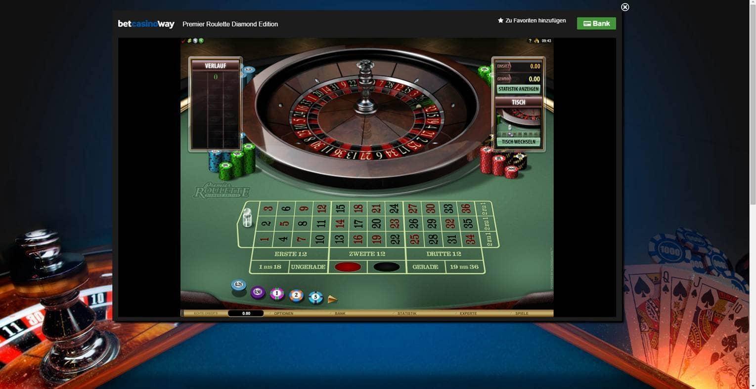 Online Casino Test - 46473
