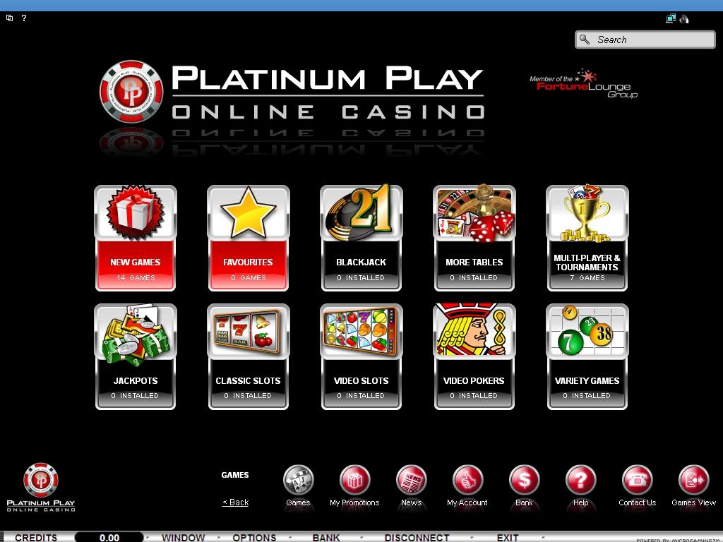 Secret Casino - 83627