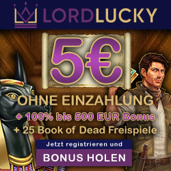 Lord Lucky - 60556