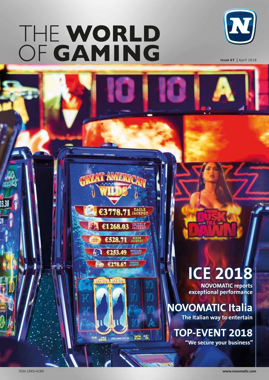 Wann Geben Spielautomaten - 80961