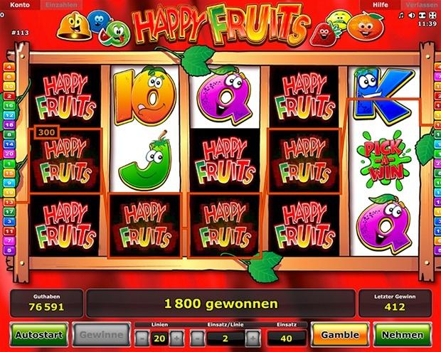 Slot Spielautomaten kostenlos - 55680