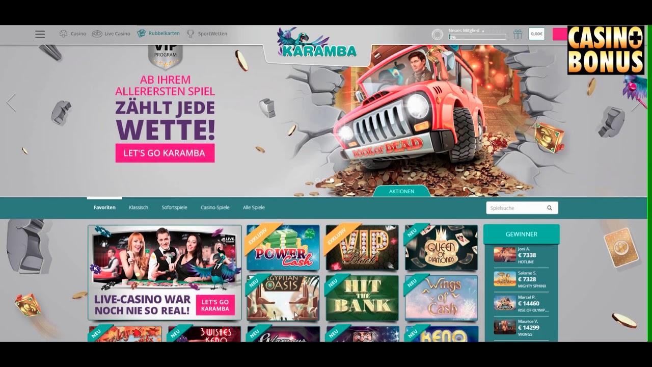 Online Casino Ohne Download Ohne Einzahlung