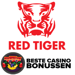 Red Tiger online - 15298
