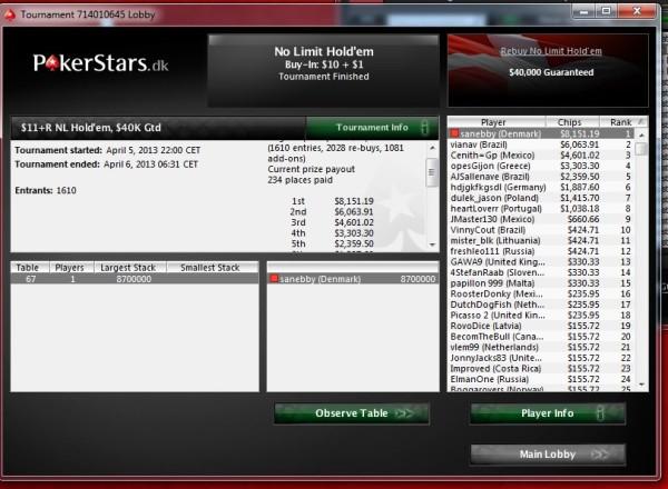 500 Casino - 91275