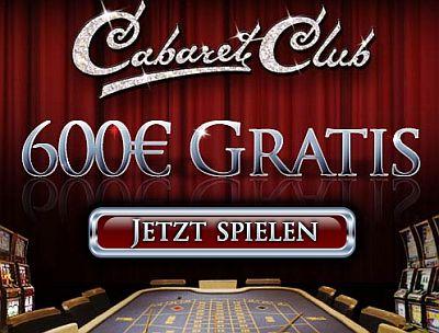 Besten Microgaming Casino Cabaret - 79365