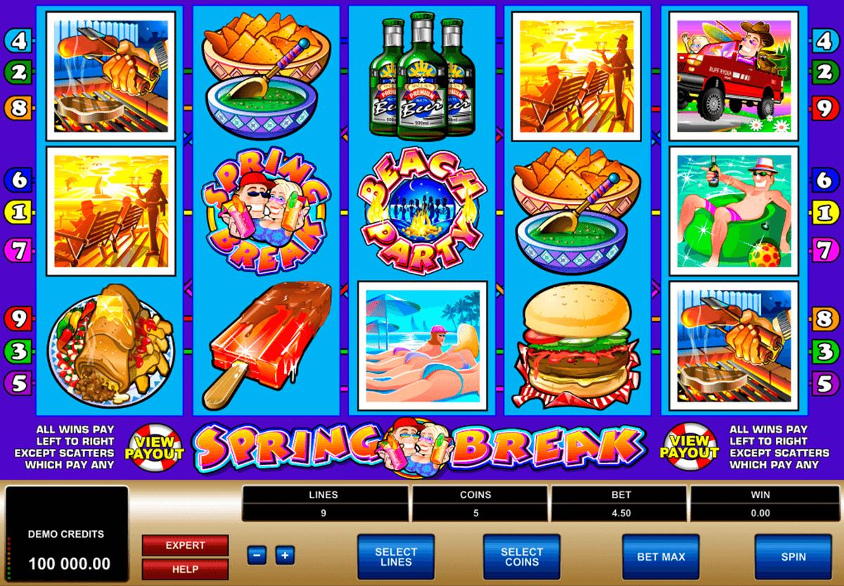 Spielautomaten mit besonderen - 59594