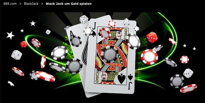 Black Jack Casino Bonusbedingungen - 75636