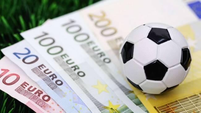 Martingale System Sportwetten Euro - 34585