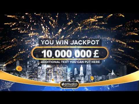 Glück im Lotto - 96200
