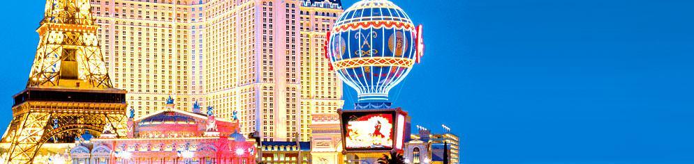 Urlaub in Las Vegas - 65992