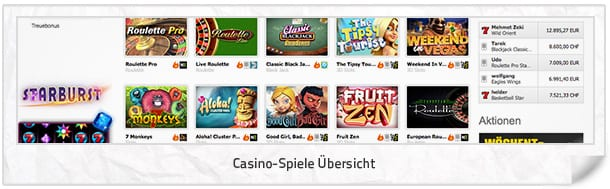 Microgaming Casino Liste - 32840