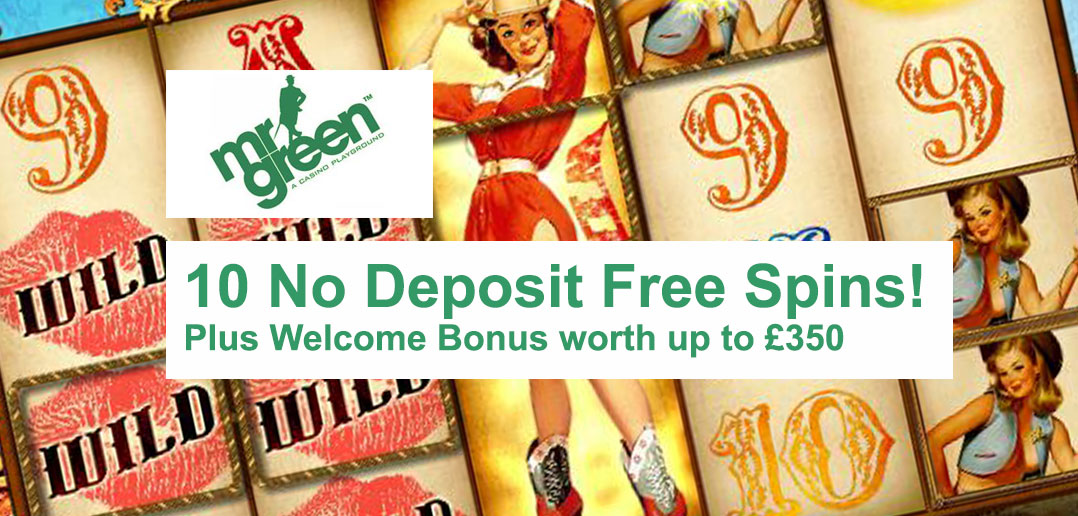 50 free Spins - 20800