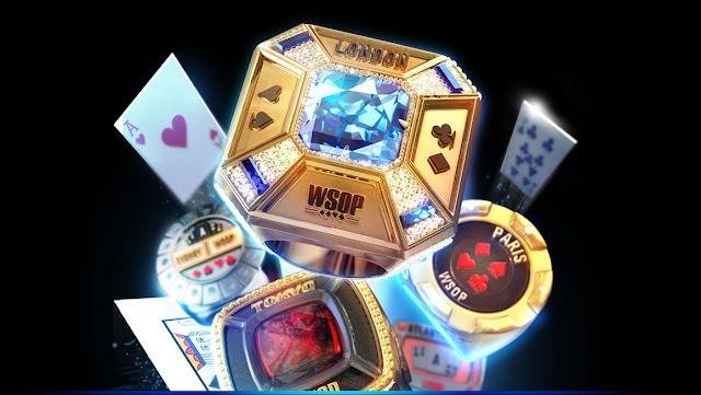 Poker Casino online in - 72139